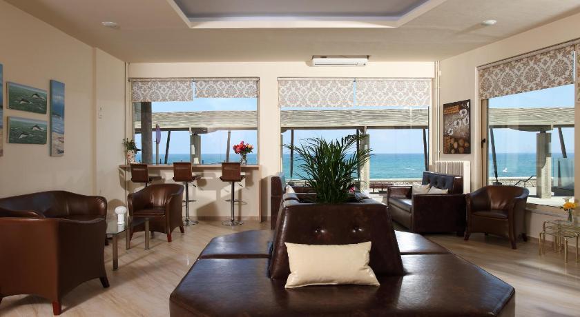 Kronos Hotel, Hotel, Sof.Venizelou & Mon. Agarathou 2, Heraklio Town, 71202, Greece