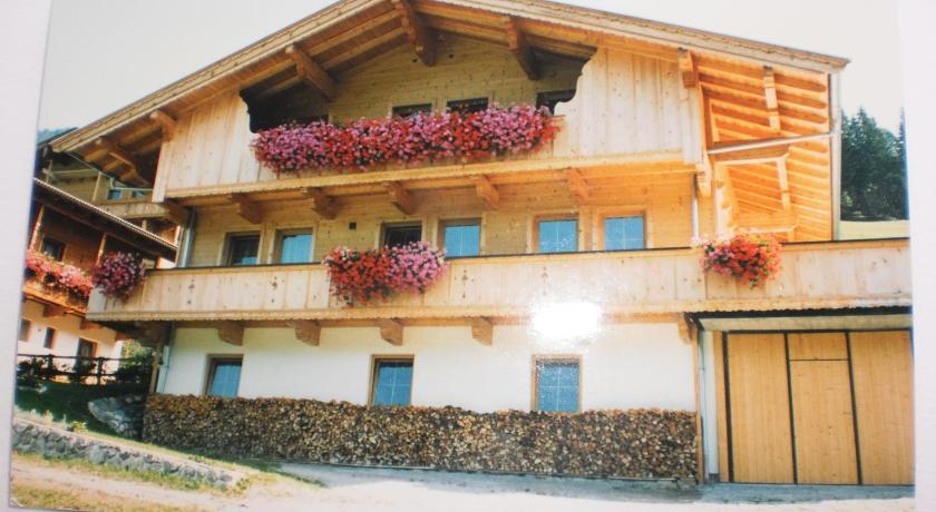 Haus Hotter (Alpbach)