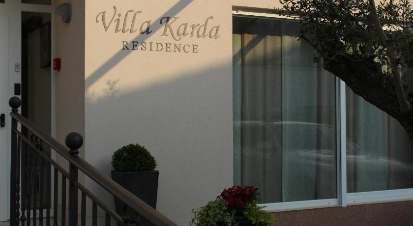Residence Villa Karda (Porec)
