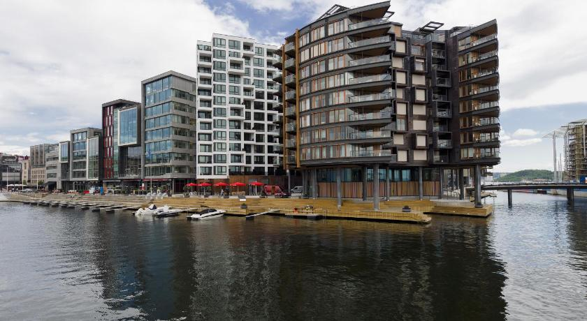 The Apartments Company - Aker Brygge (Oslo)