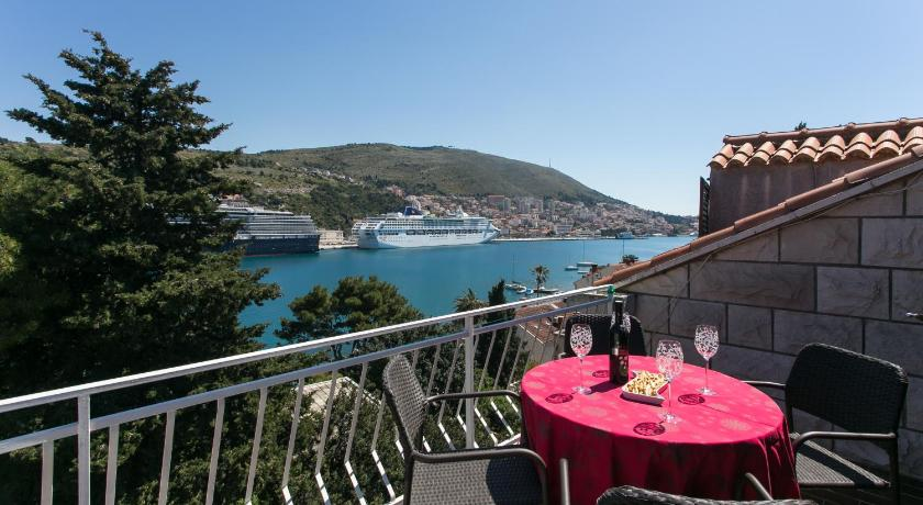 Guest house BayView (Dubrovnik)