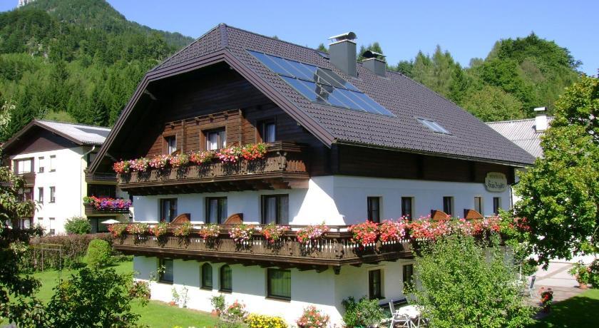 Haus Brigitte (Fuschl am See)