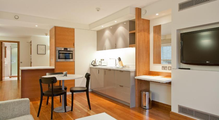 London Escorts Near Blueprint Living Apartments -Turnmill Street
