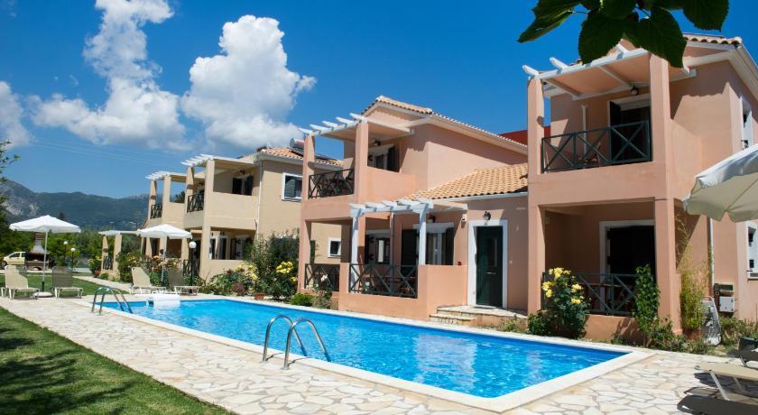 Heliotropia Houses, Hotel, Vasiliki, Lefkada, 31082, Greece