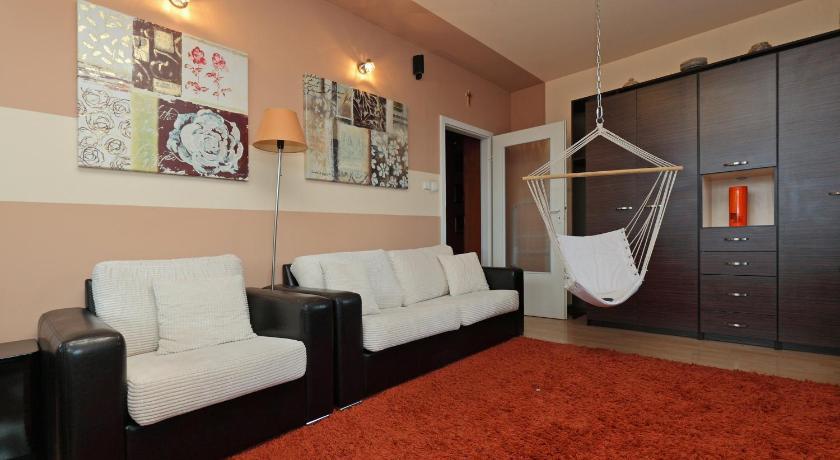 Lux Apartment Lions Kabaty (Warschau)