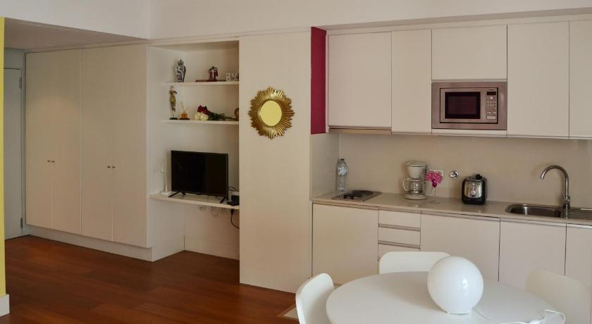 Your Home in Palacio Santa Cartarina (Lissabon)