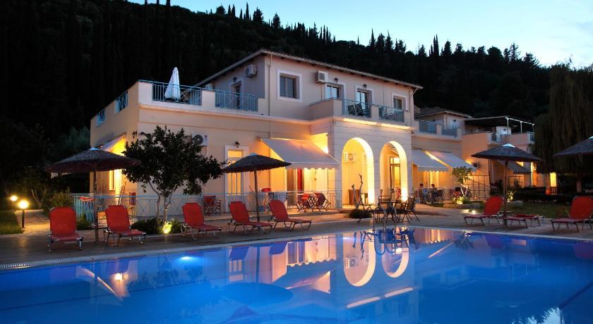 Apartments Avra, Apartment, Kaligoni, Lefkada Town, 31100, Greece