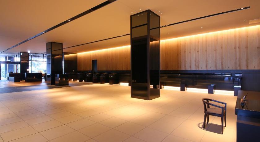 日本/東京,新宿,ホテルグレイスリー新宿(Hotel Gracery Shinjuku)
