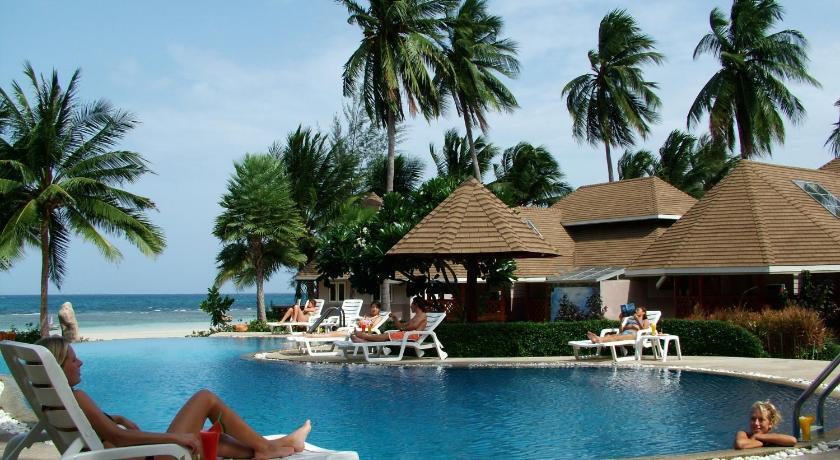 Koh tao coral grand hotel ko tao thailand - Ko tao dive resort ...