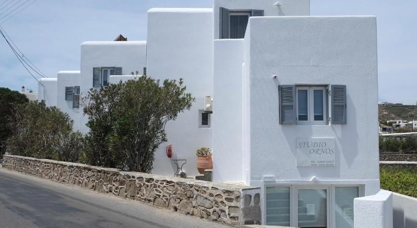 Studio Ornos, Hotel, Ornos, Mykonos, 84600, Greece