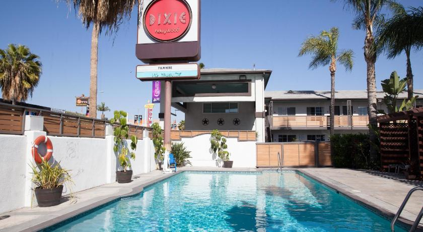 PROMO] 55% OFF The Dixie Hollywood Hotel Losangeles