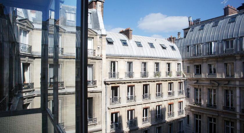 Apartment de Rivoli - 6 adults (Paris)