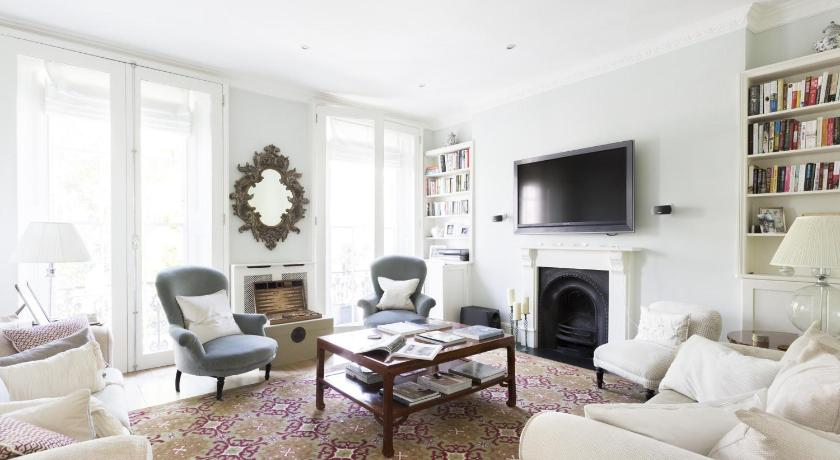 London Escorts Near onefinestay - Notting Hill apartments II