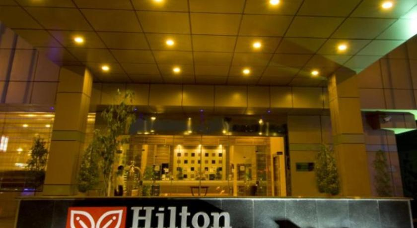 Coral Olaya Hotel Riyadh Hotel Hilton Riyadh Olaya