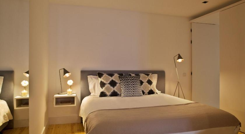 Lisbon Five Stars Apartments Combro 77 (Lissabon)