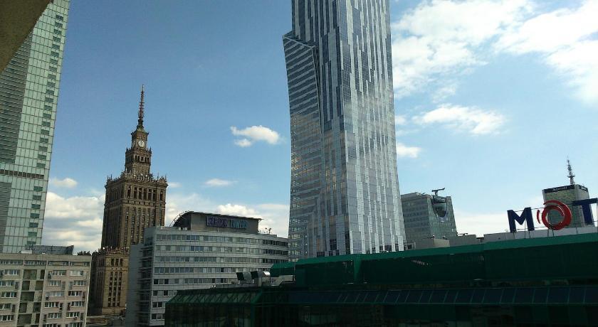Warsaw Best Apartments Central (Warschau)