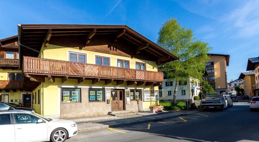 Ski-n-Lake City Apartments (Zell am See)