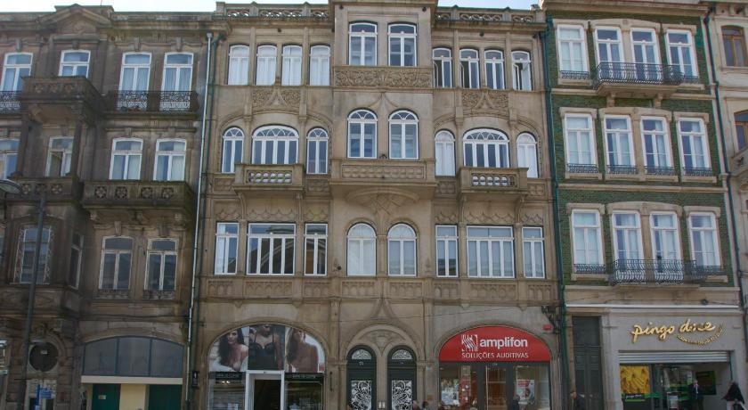 Bolhão Nobre Apartments (Porto)
