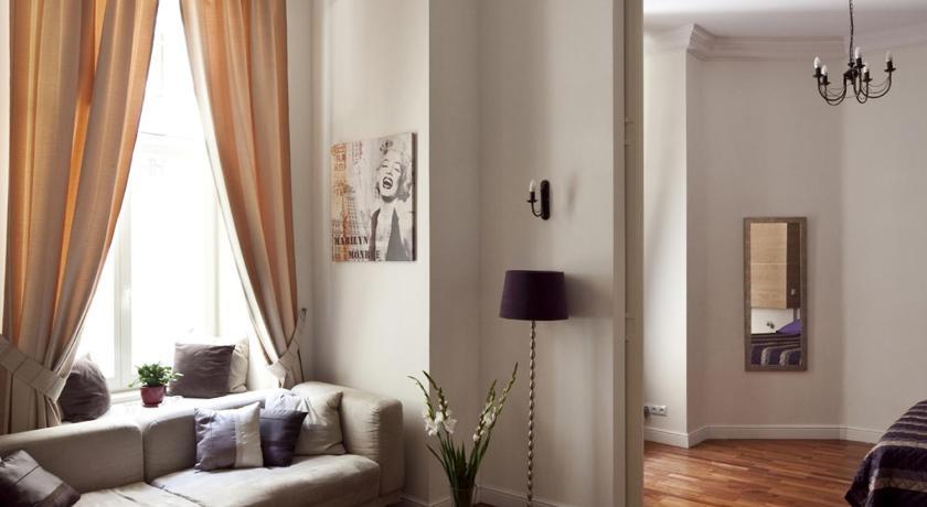 Royal Apartment (Warschau)