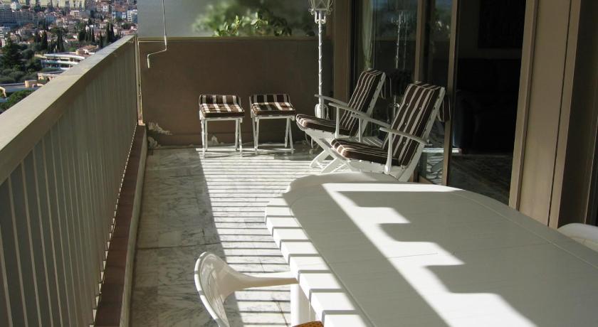 Guigou Apartment (Cannes)