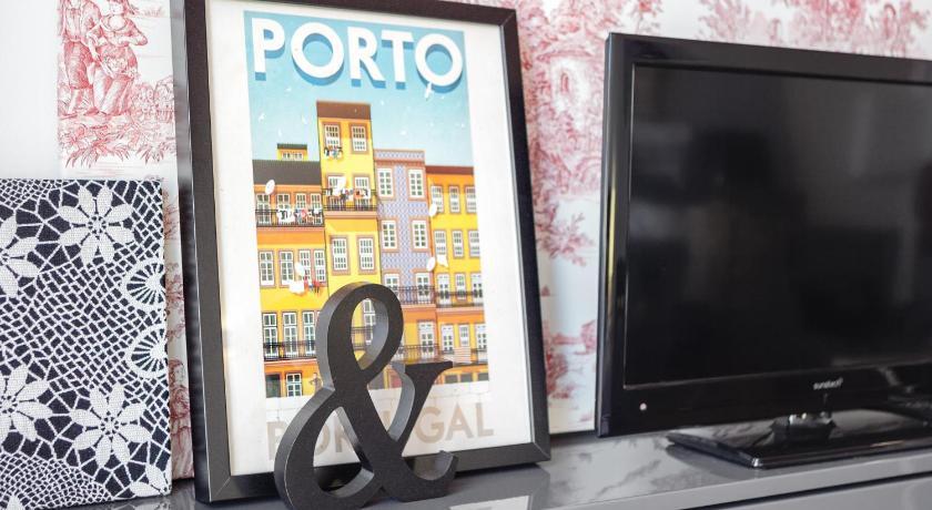 Porto Apartments2Enjoy (Porto)