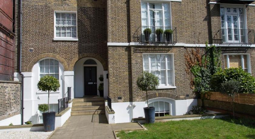 London Escorts Near Paddington Green - Concept Serviced Apartments