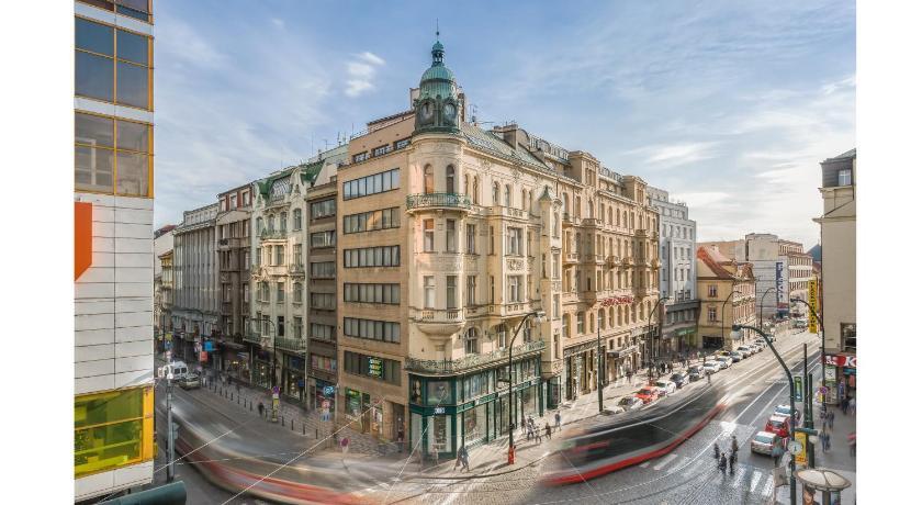 Old Town Residence Apartments (Prag)