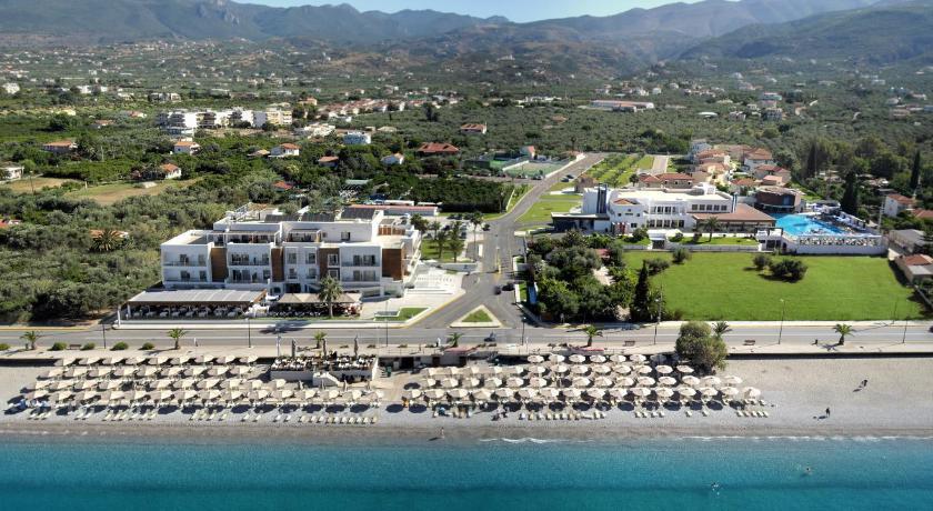 Hotel Elite City Resort Kalamata
