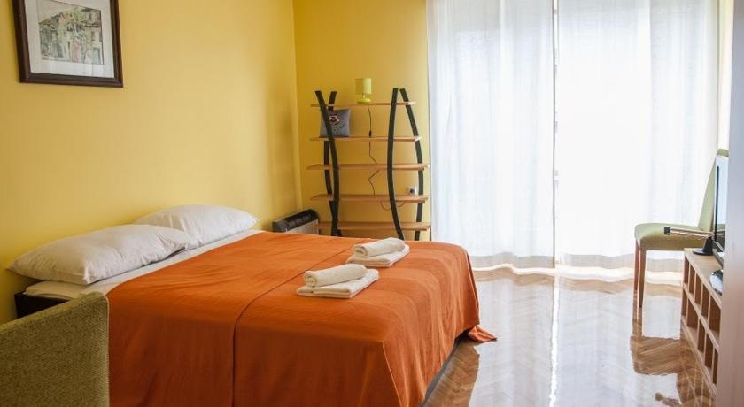 Crossroad Apartment (Rijeka)