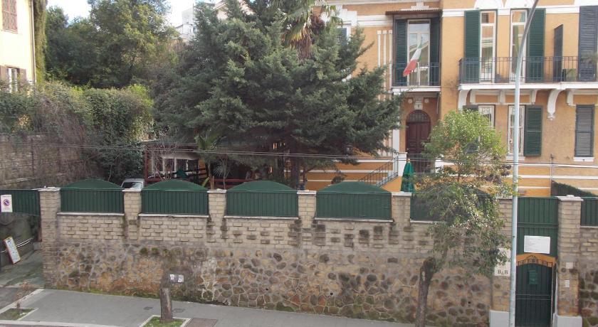 Domus Città Giardino (Rom)