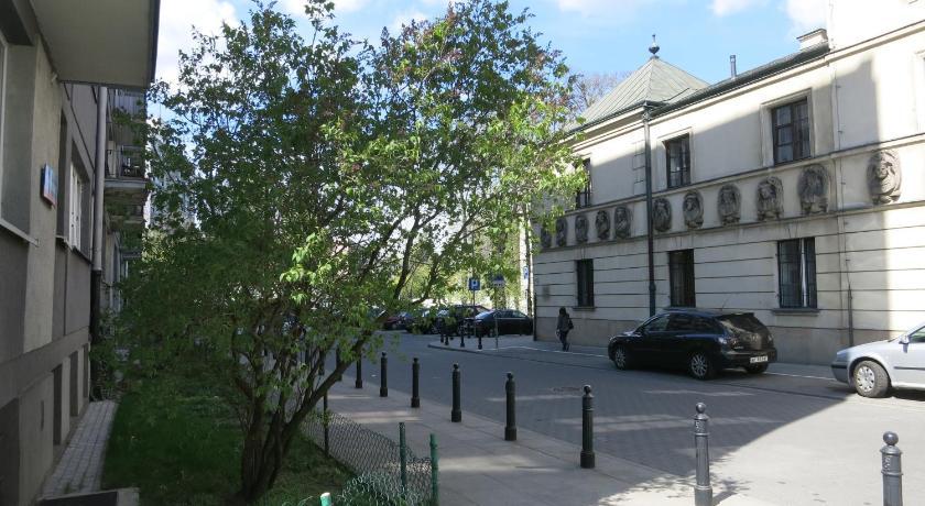 Apartamenty Senator (Warschau)
