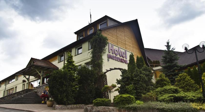 Www Hotel Niedzwiadek Wdzydze Kiszewskie Pl