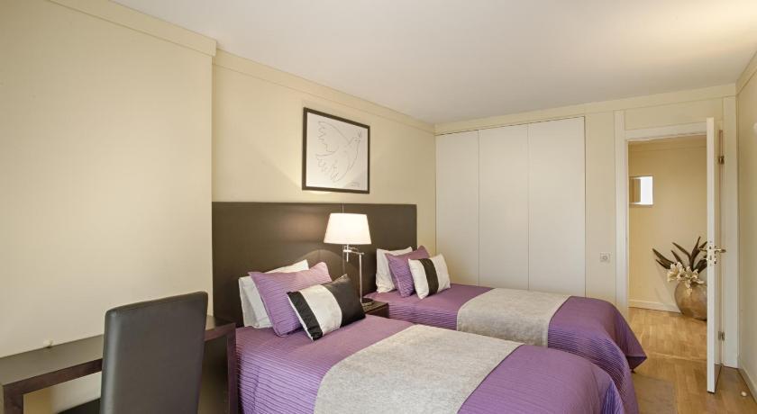 BmyGuest - Green Executive Apartment (Lissabon)