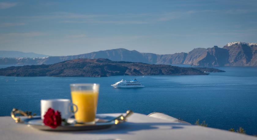 William'S Houses, Hotel, Akrotiri, Caldera, Santorini, 84700, Greece