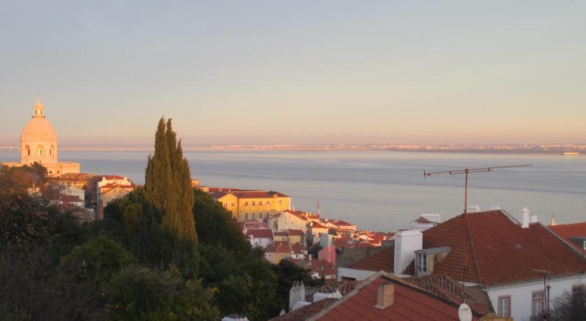 Loft Castle (Lissabon)
