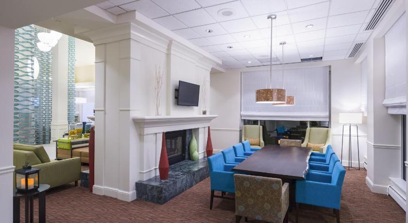Hilton Garden Inn Edison Raritan Center