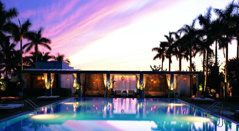 Run Club Miami Hotel The Shore Club Miami