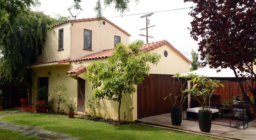 Wilshire Vista Guesthouse (Los Angeles)