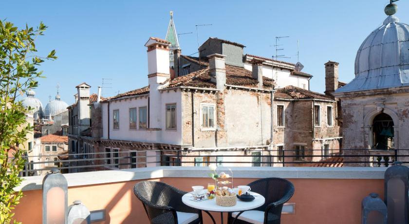 イタリア,ヴェネツィア,スターホテルズ スプレンディド ヴェニス(Starhotels Splendid Venice)