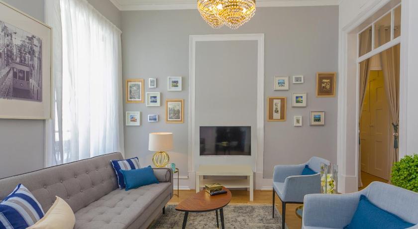 Lisbon Guests Apartments (Lissabon)