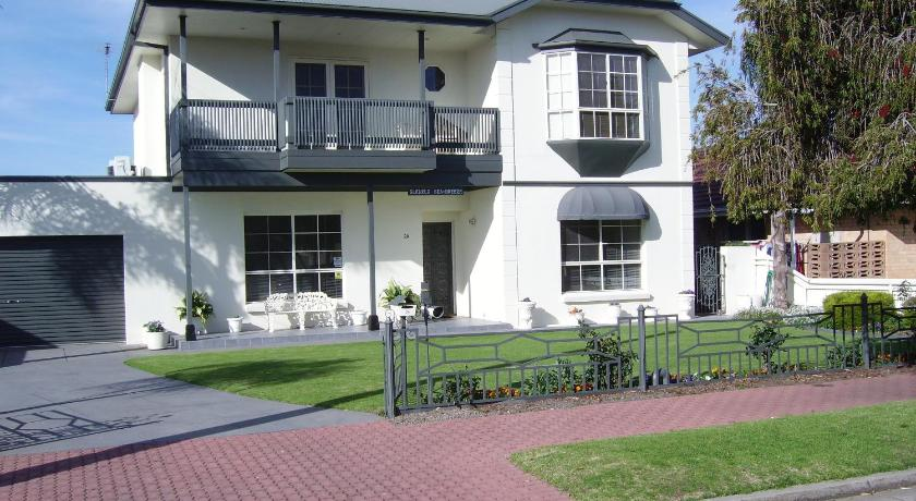 Bed and Breakfast Glenelg Sea-Breeze