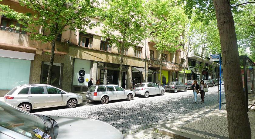 Apartamento Sa Bandeira I (Porto)