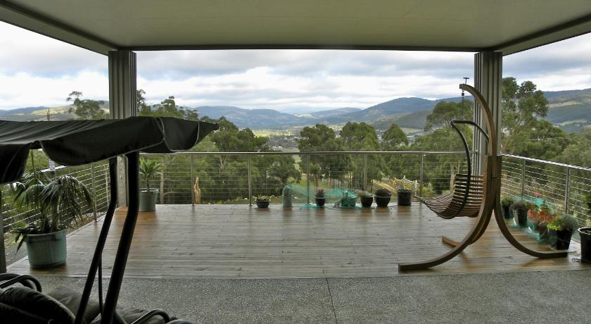 Bed and Breakfast Huon Valley Eco Wilderness Retreat