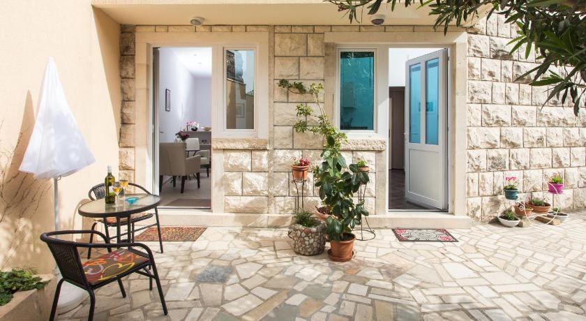Apartments Banjska (Dubrovnik)