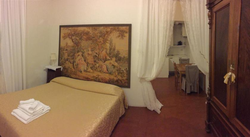 Residenza Broccaindosso (Bologna)