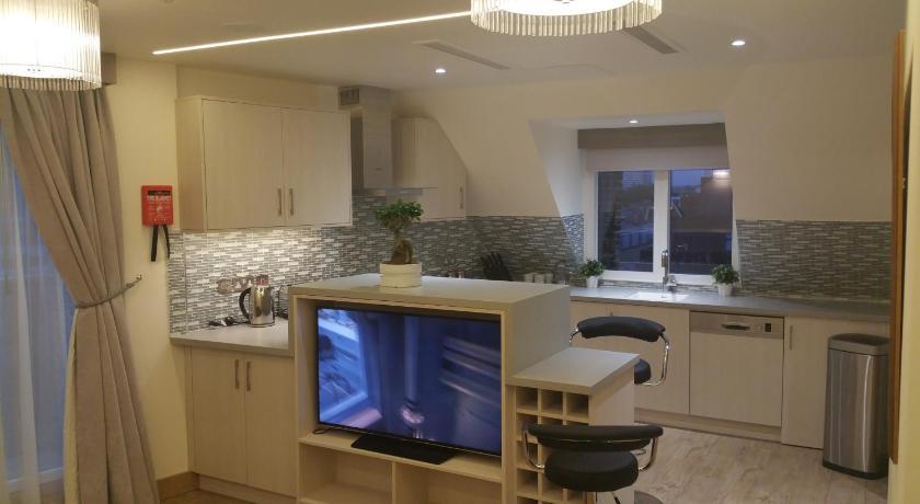London Luxury Apartments - Paddington (London)