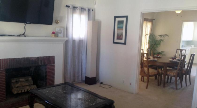 19th Street Vacation Home (Los Angeles)