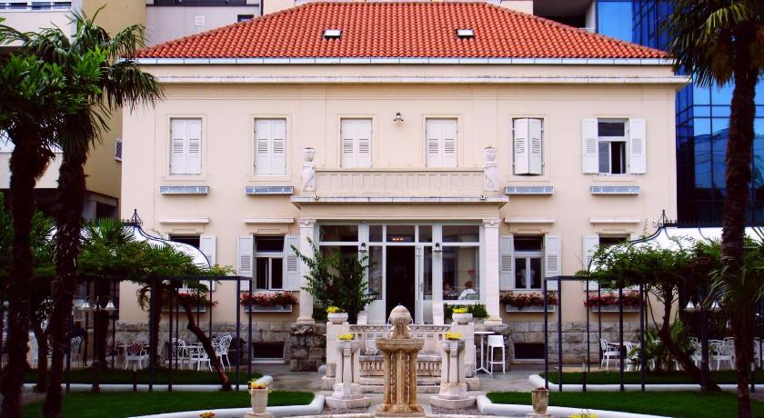 Villa Toncic in Split