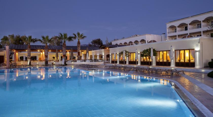 Neptun Hotel Resort Kos