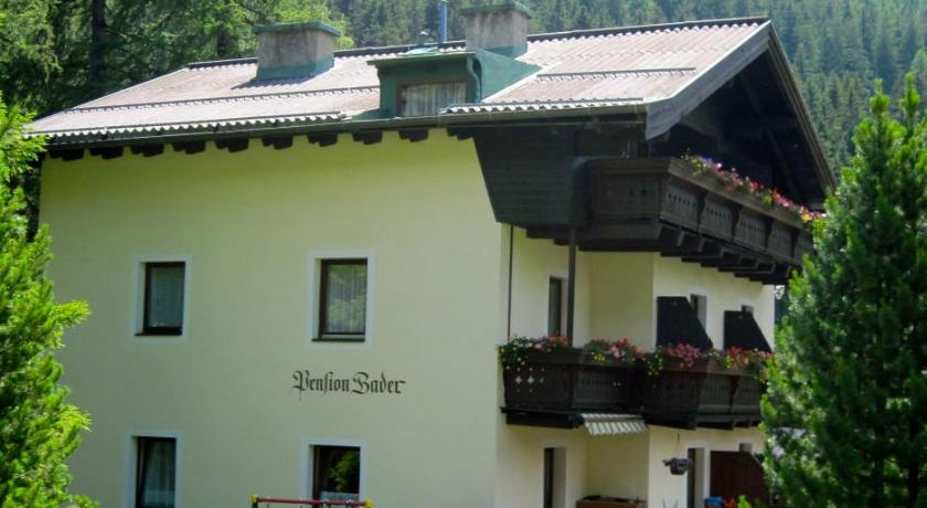 Pension Bader (Bad Gastein)